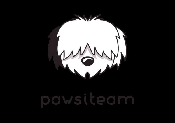 pawsiteam.fi logo